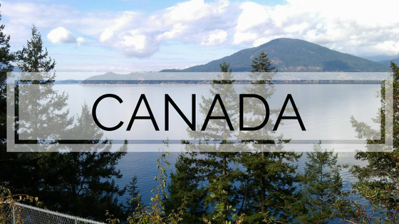 CanadaItinerary guide things to do