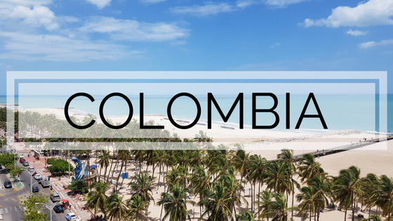 ColombiaItinerary guide things to do