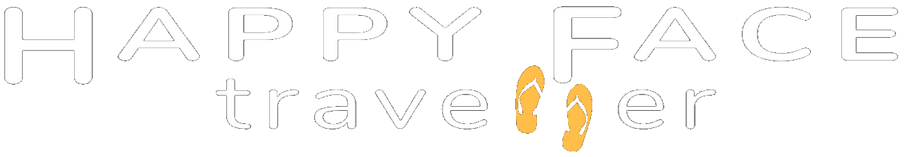 Happy Face Traveller Logo