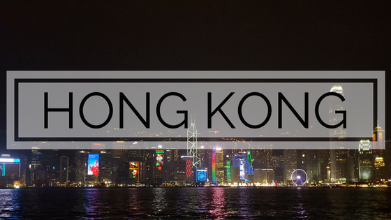 HongKongItinerary guide things to do