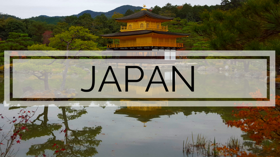 Japan Itinerary guide things to do