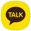 KakaoTalk Travel App