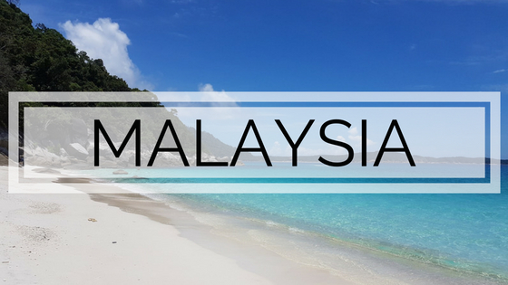 Malaysia Itinerary guide things to do