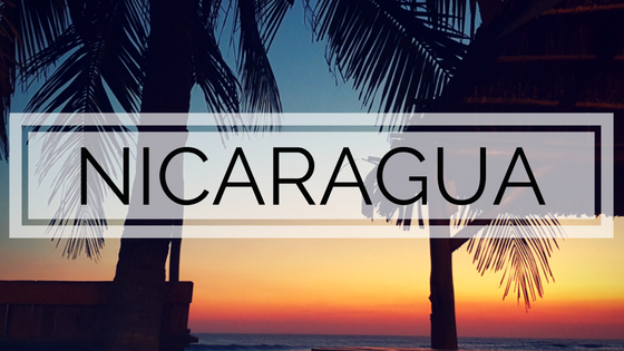 Nicaragua Itinerary guide things to do
