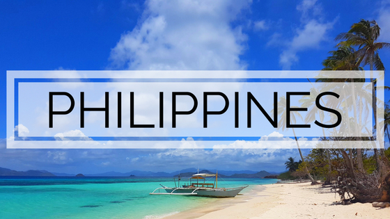 Philippines Itinerary guide things to do