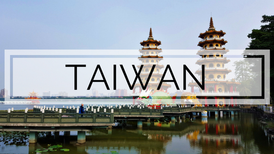 Taiwan Itinerary guide things to do