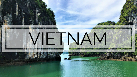 Vietnam things to do