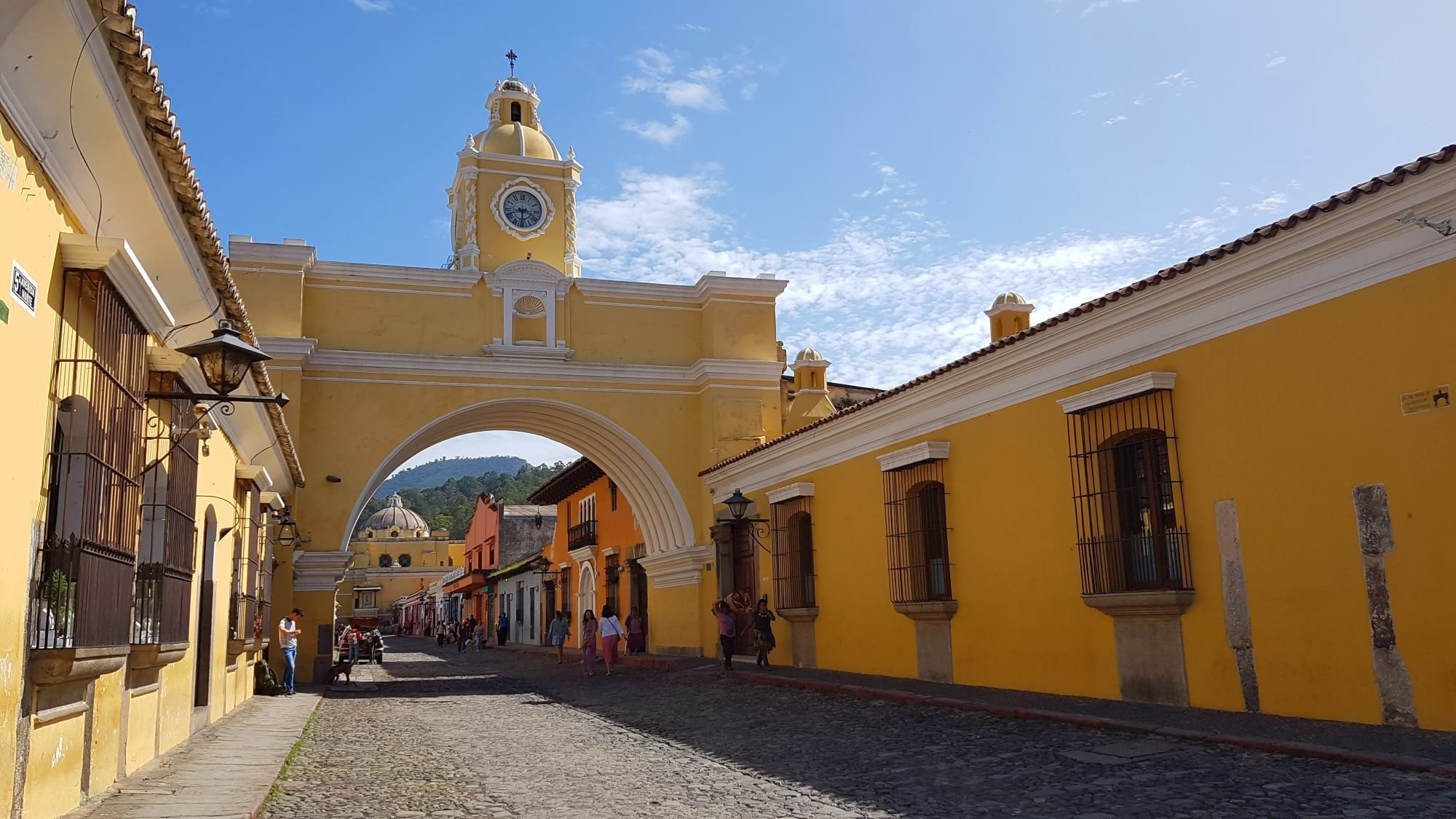Antigua City Guide Things to do