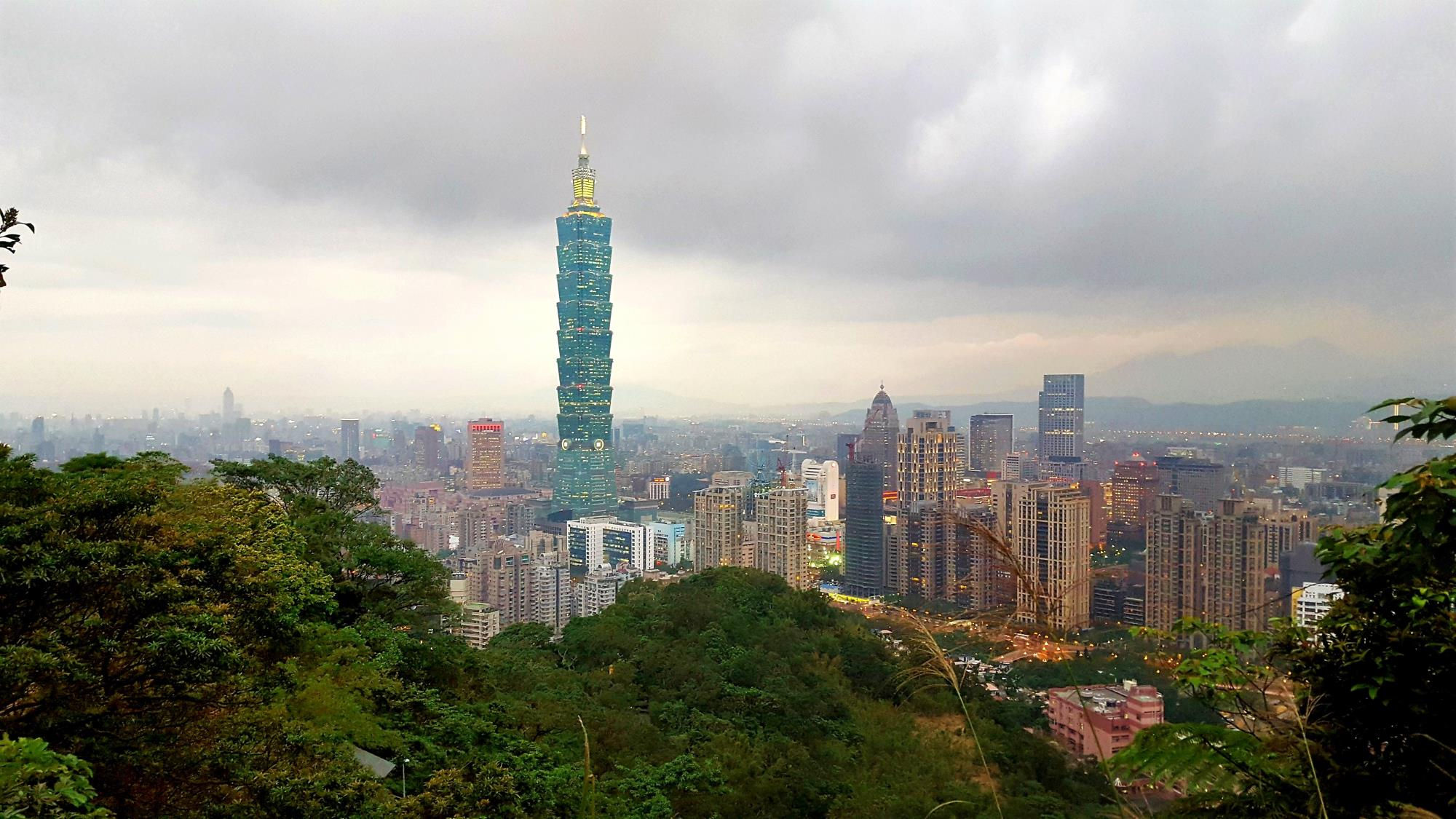 Top things to do in Taiwan Ultimate Itinerary