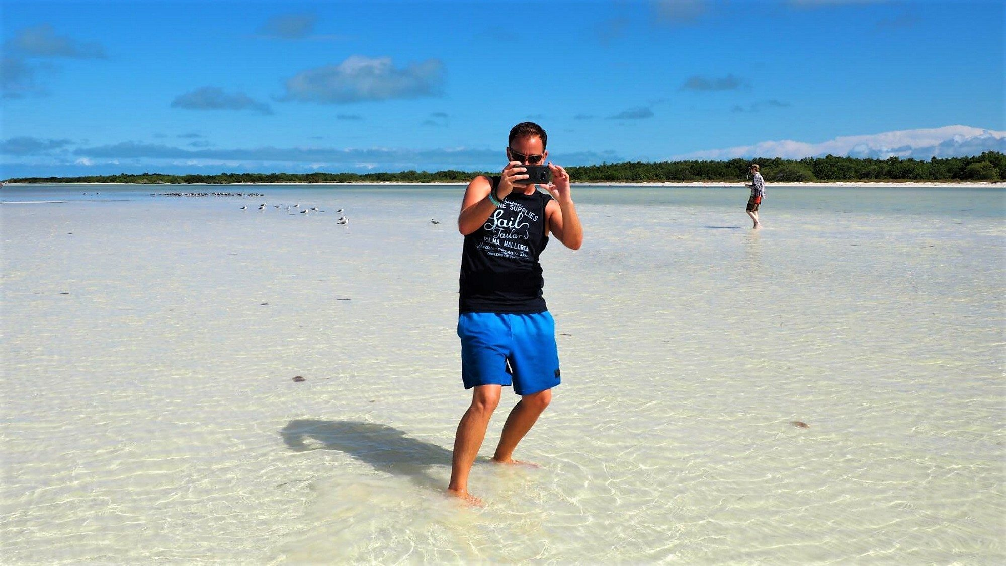 How to take better pictures with your phone IslaHolbox