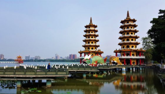 Top things to do in Taiwan Ultimate Itinerary LotusPond Kaohsiung