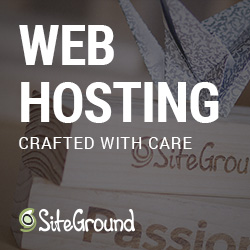 SiteGround best web hosting provider