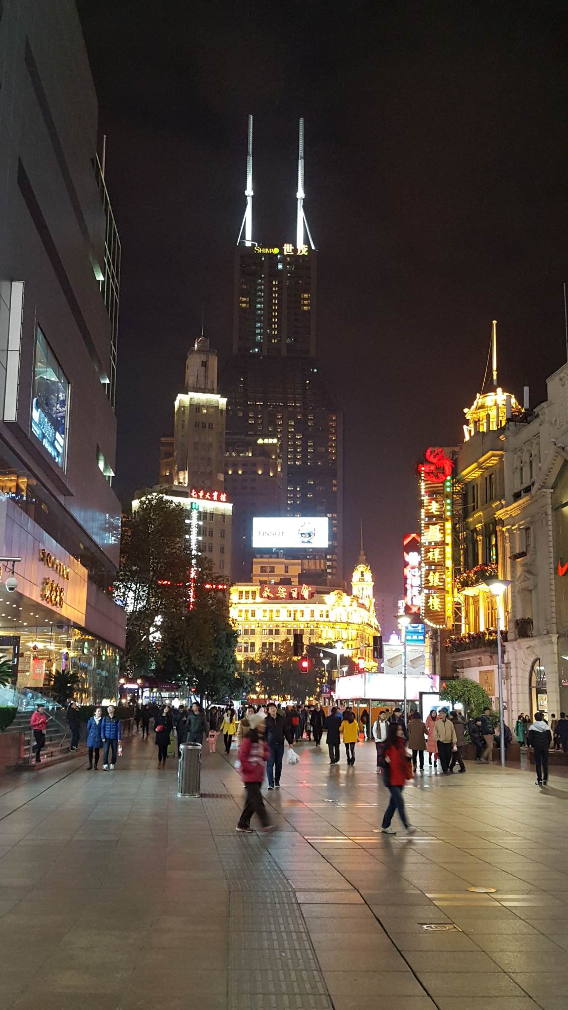 Things to do in Shanghai City Guide Nanjing Road