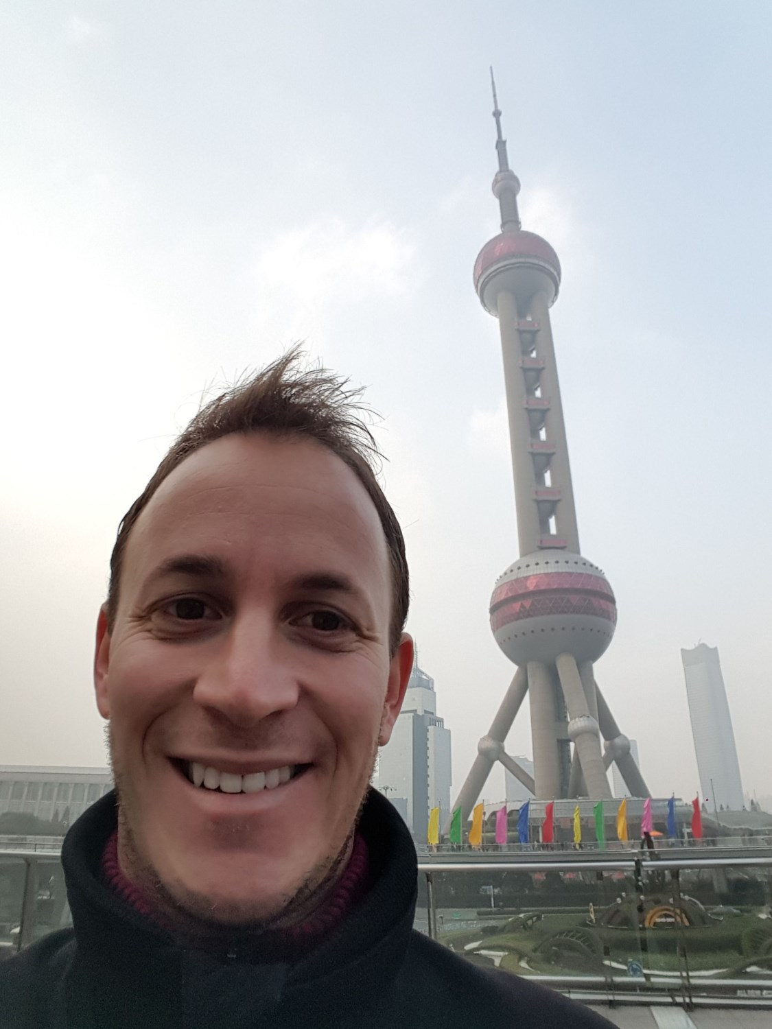 Things to do in Shanghai City Guide Oriental Pearl Tower