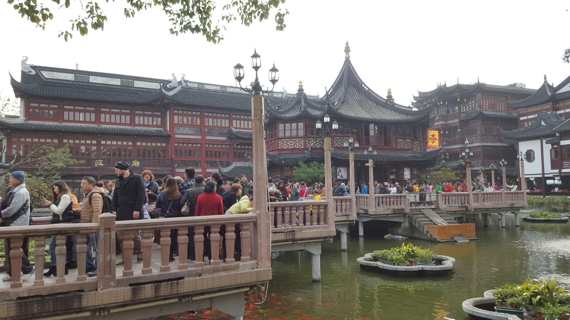 Things to do in Shanghai City Guide Yuyuan Garden