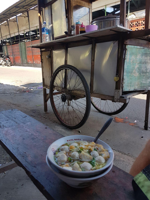 Things to do in Yogyakarta City Guide Bakso Indonesia