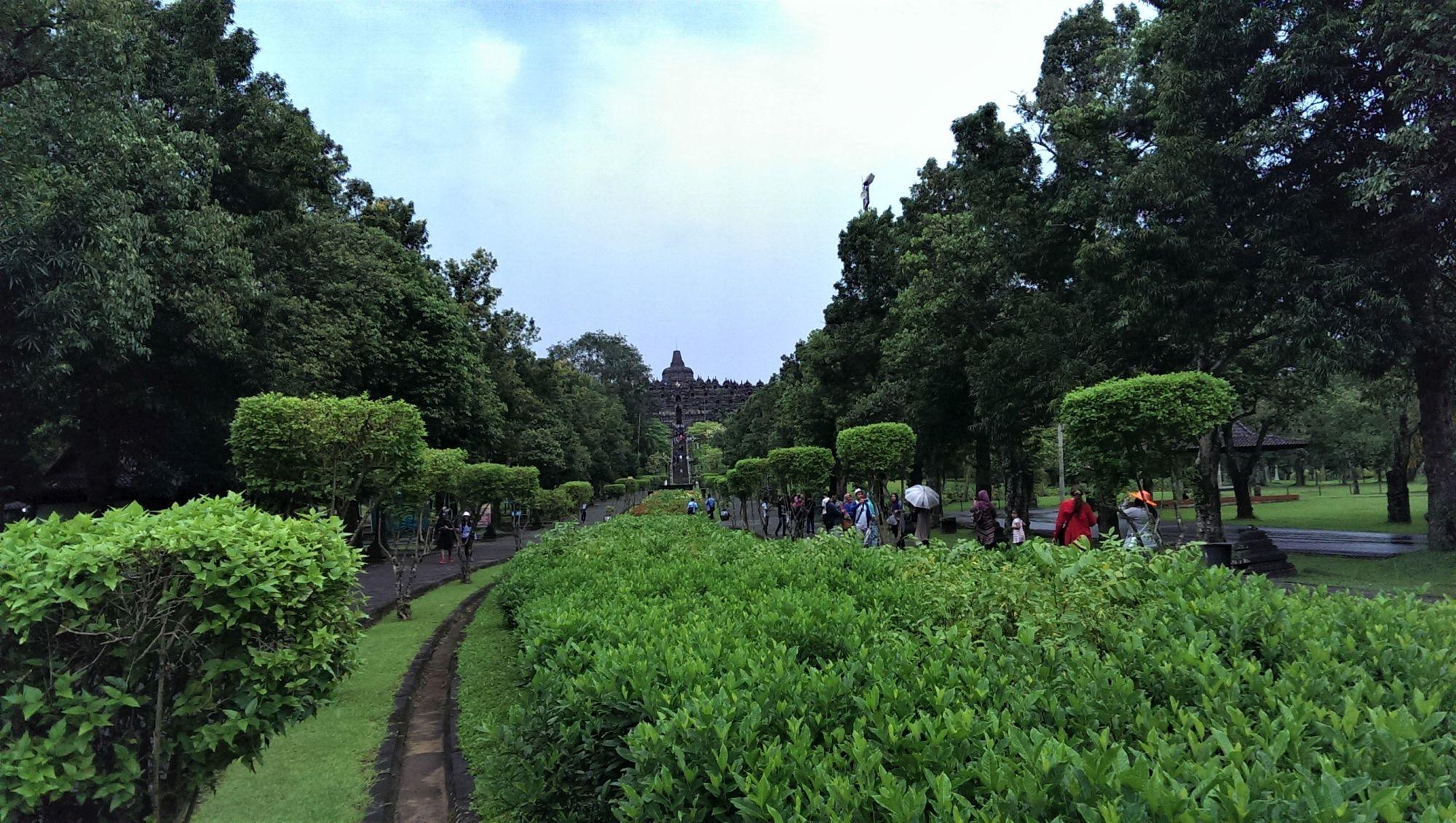 Things to do in Yogyakarta City Guide Borobodur Temple Indonesia