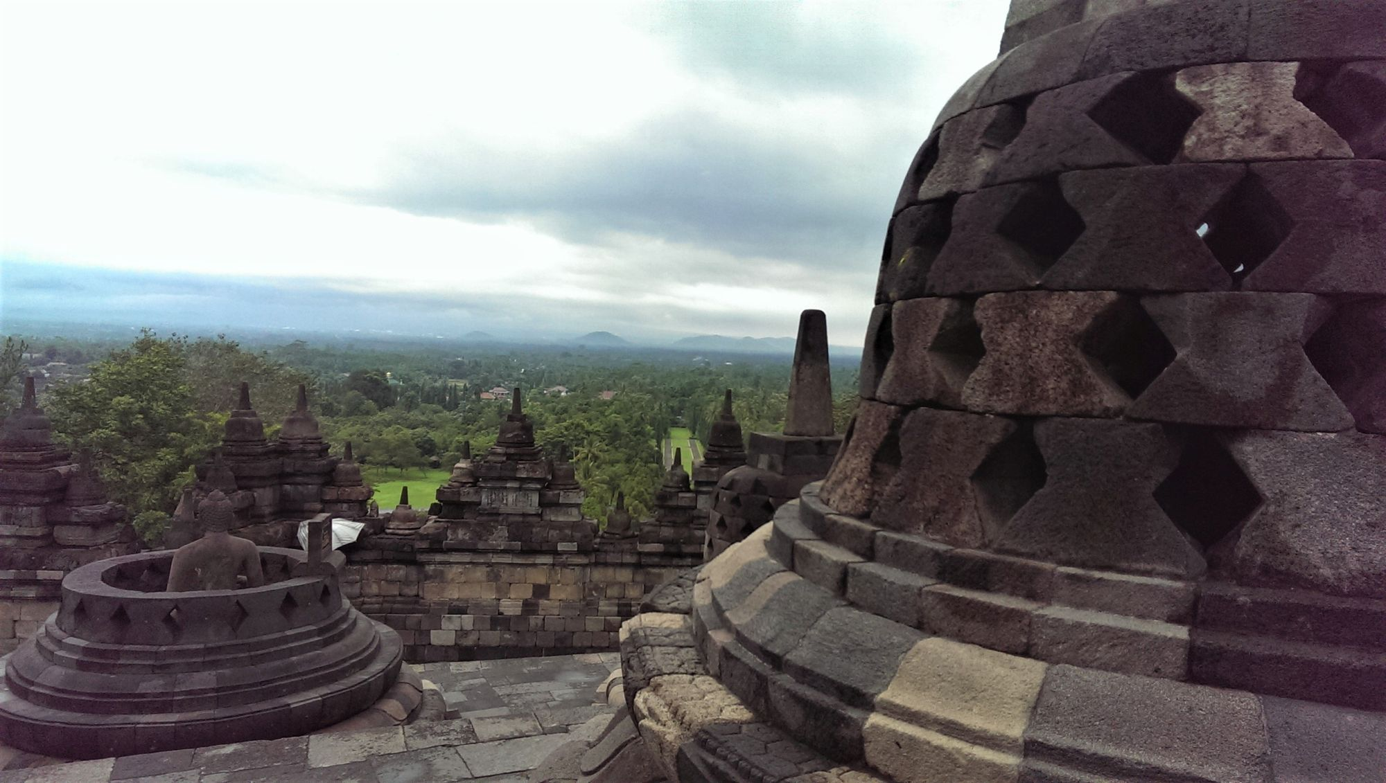 Things to do in Yogyakarta City Guide Borobodur Temple Indonesia2