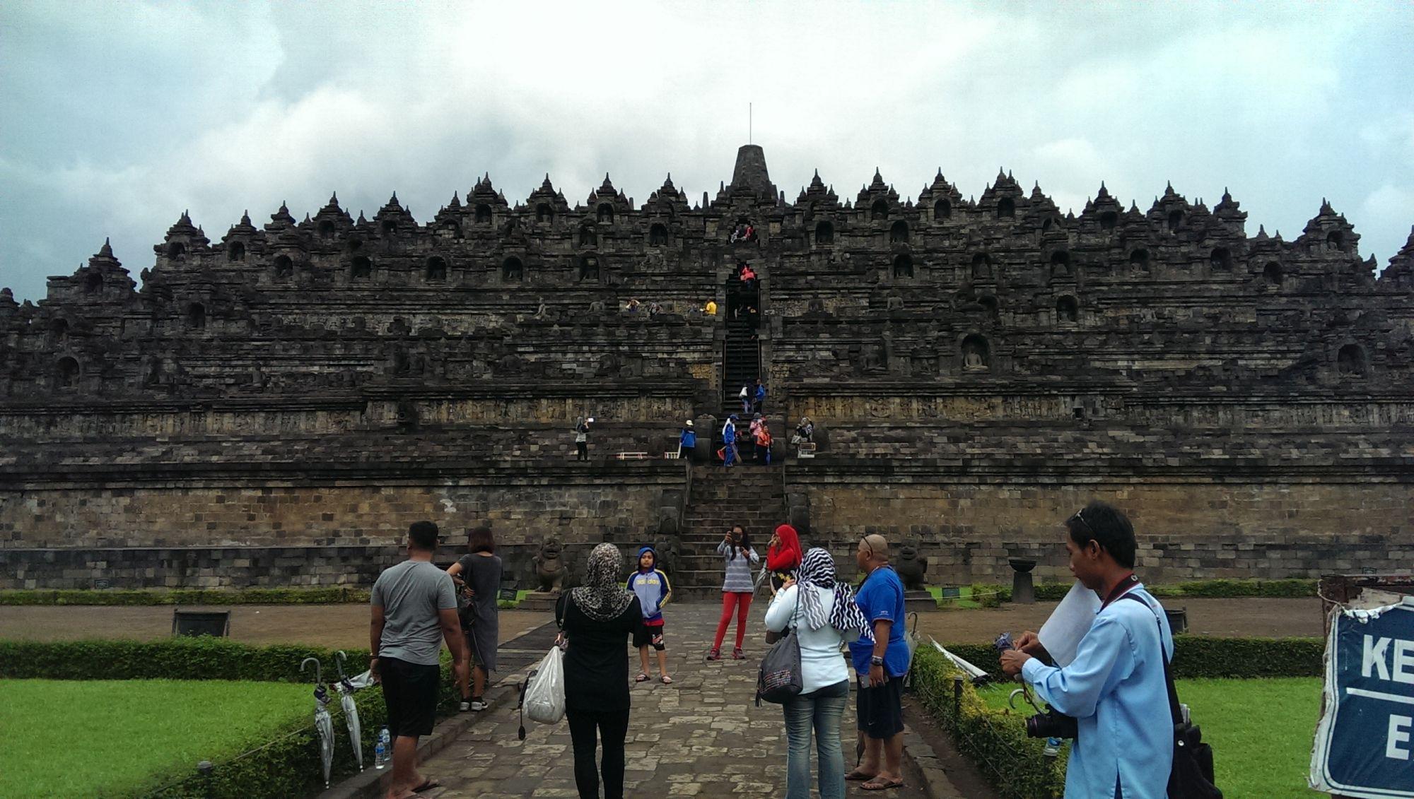 Things to do in Yogyakarta City Guide Borobodur Temple Indonesia3