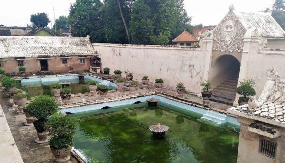 Things to do in Yogyakarta City Guide Kings Pool Yogyakarta Indonesia