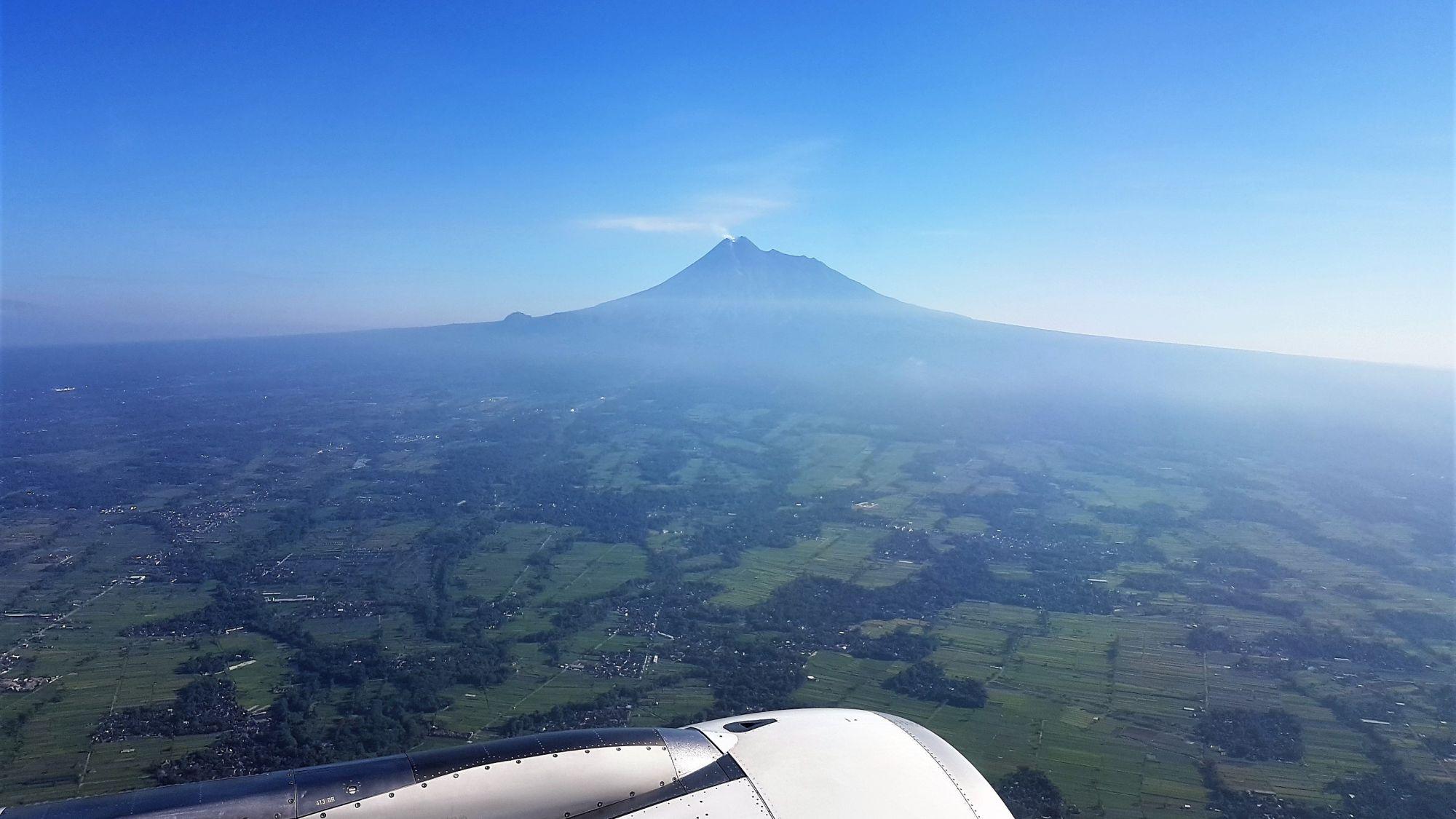 Things to do in Yogyakarta City Guide Volcano Merapi Indonesia
