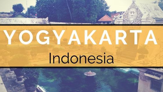 Yogyakarta Indonesia City Guide