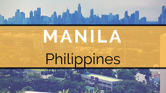 Manila City Guide