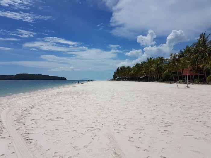 Things to do Malaysia Langkawi cenai beach
