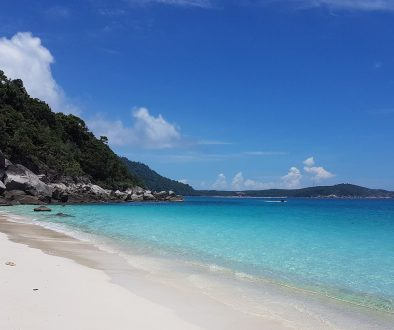 Things to do Malaysia Perhentian Besar Turtle Beach_2000px