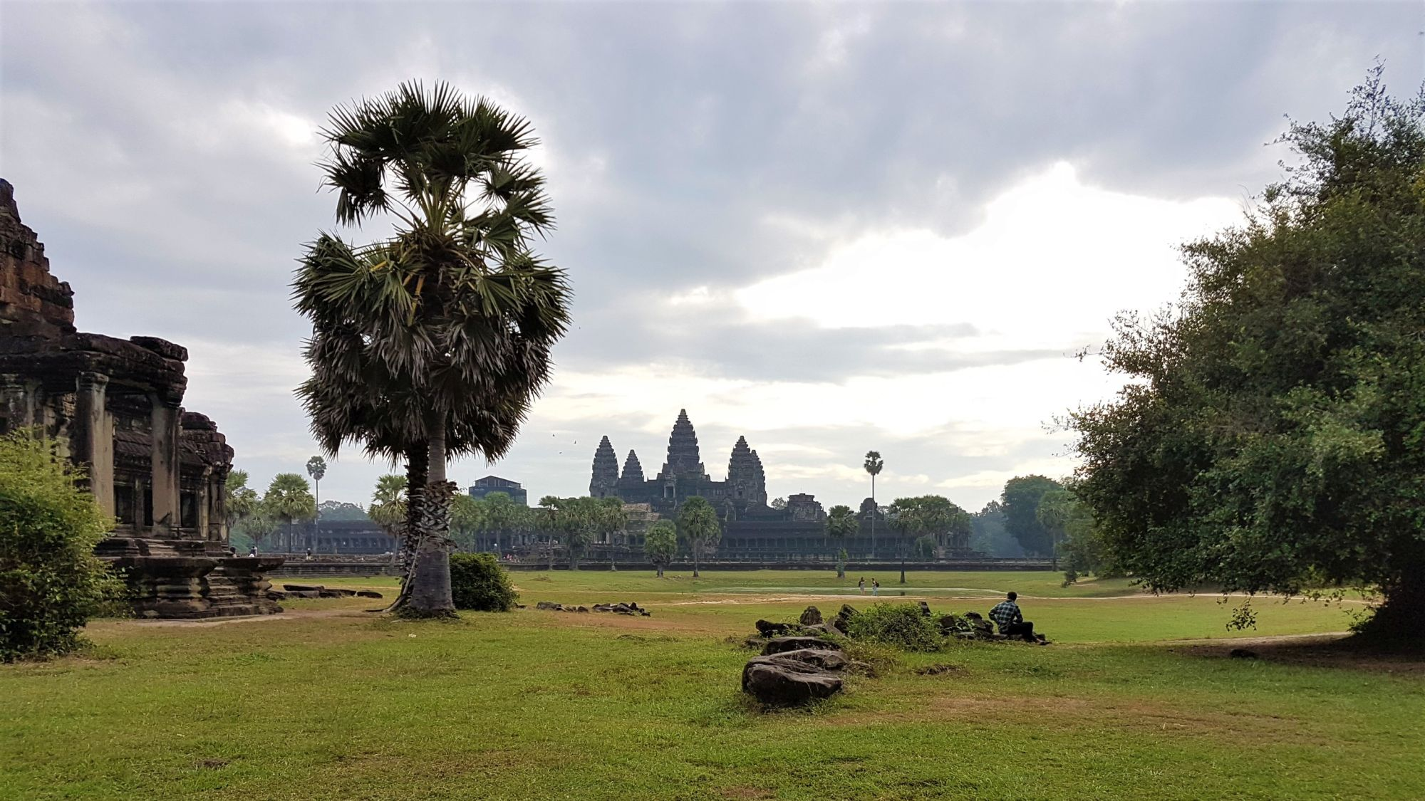 Things to do in Cambodia angkor wat temple
