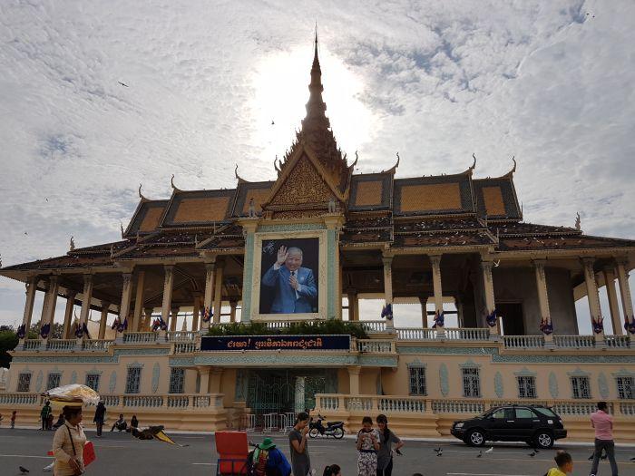 Things to do in Cambodia phnom phen