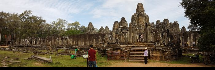 Things to do in Cambodia siem reap Angkor wat