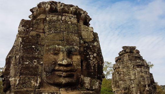 Things to do in Cambodia ultimate itinerary