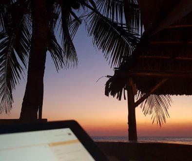 How To Setup a Blog Website