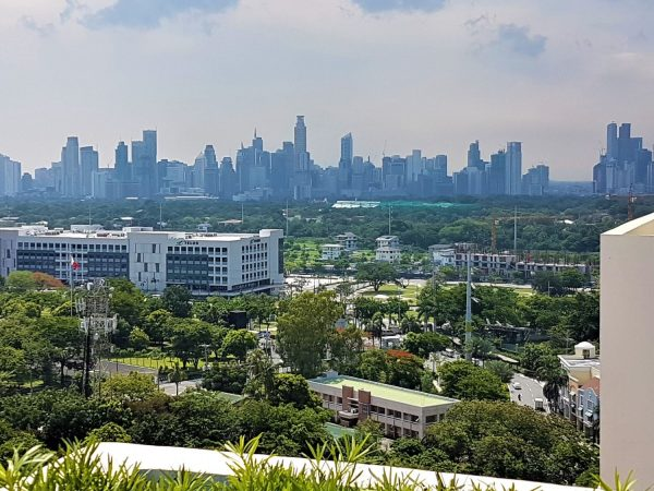 manila city guide Things to do Manila philippines skyline