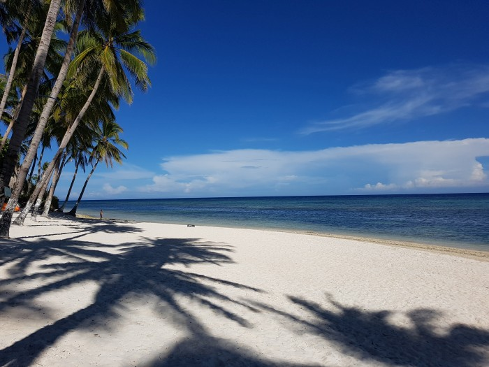 top things to do philippines bohol anda beach