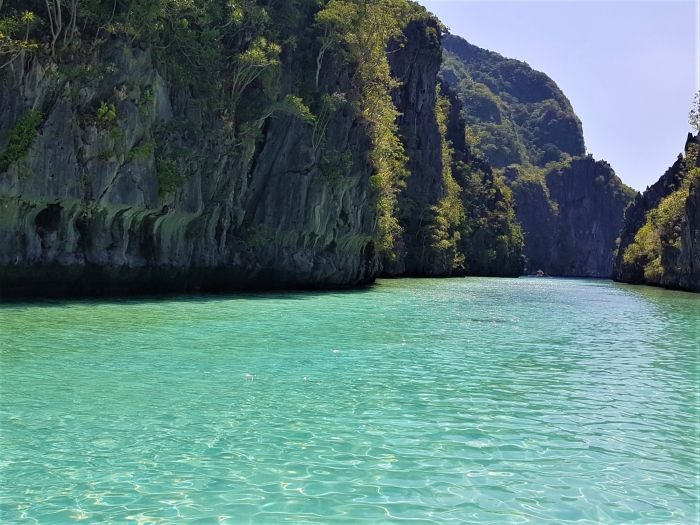top things to do philippines palawan el nido tour