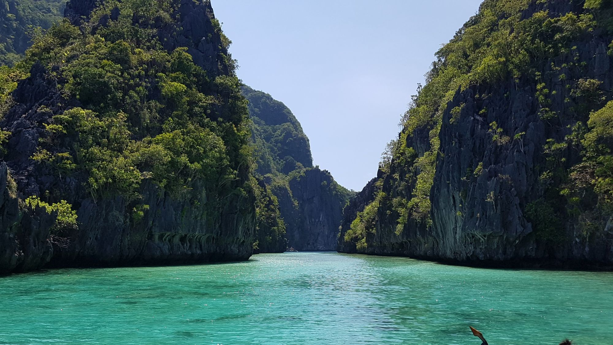 top things to do philippines palawan el nido